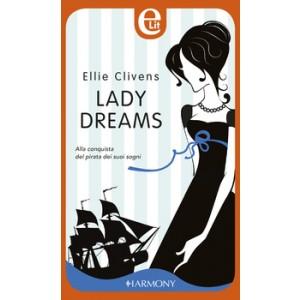 Harmony eLit - Lady Dreams Di Ellie Clivens