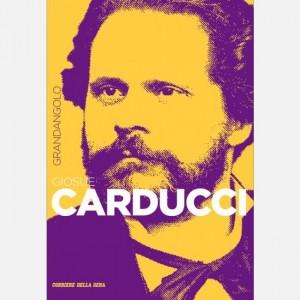 Grandangolo Letteratura Carducci
