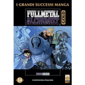 Fullmetal Alchemist Gold - N° 14 - Fullmetal Alchemist Gold - Planet Manga