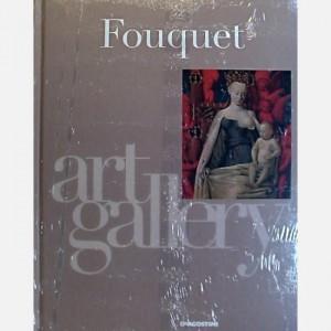 Art Gallery  Bonnard / Fouquet