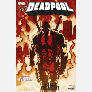 Deadpool Deadpool N° 49