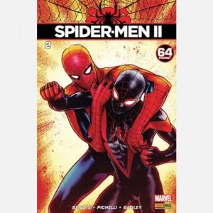 Marvel Select Spider-Men II   2