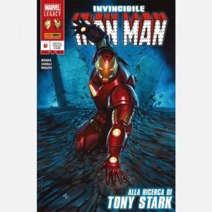 Iron Man Invincibile Iron Man N. 12/61