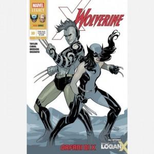 Wolverine Wolverine N° 30/356