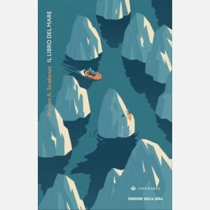 Romanzi Boreali - La grande letteratura del Nord Morten Stroksnes, Il libro del mare