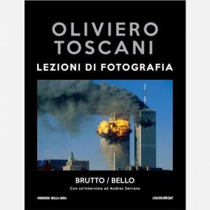 Oliviero Toscani - Lezioni di fotografia Brutto / Bello