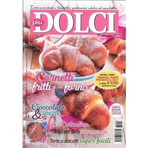 PIU' DOLCI CON VOLUMETTO N. 0209