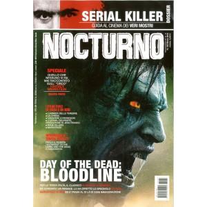 Nocturno Nuova Serie - N° 183 - Nocturno Nuova Serie - Italiana Comunicazione