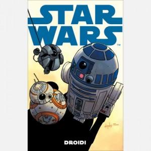 Star Wars (Fumetti) Droidi