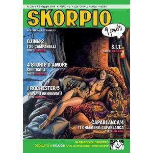 SKORPIO N. 2148