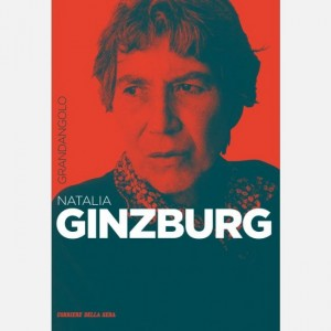 Grandangolo Letteratura Natalia Ginzburg