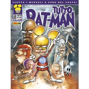 Tutto Rat-Man - N° 49 - Tutto Rat-Man - Panini Comics
