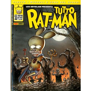 Tutto Rat-Man - N° 55 - Tutto Rat-Man - Panini Comics