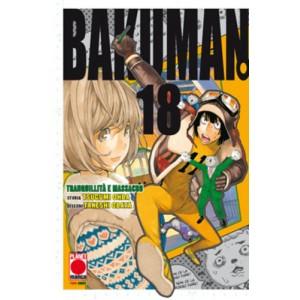 Bakuman - N° 18 - Bakuman (M20) - Planet Manga Presenta Planet Manga