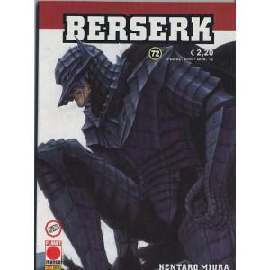 Berserk - N° 72 - Berserk - Planet Manga