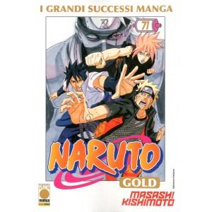 Naruto Gold - N° 71 - Naruto Gold - Planet Manga