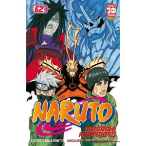 Naruto Il Mito - N° 62 - Naruto Il Mito - Planet Manga