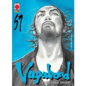 Vagabond - N° 57 - Vagabond - Planet Manga