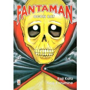 Fantaman - N° 1 - Fantaman 1 - Storie Di Kappa Star Comics