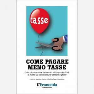 I libri del Corriere della Sera Tutto Fisco 2018 - Come pagare meno tasse