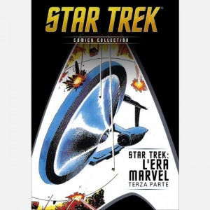 Star Trek - Comics Collection L'era Marvel - Terza parte