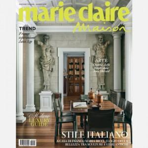 Marie Claire Maison Maggio 2018