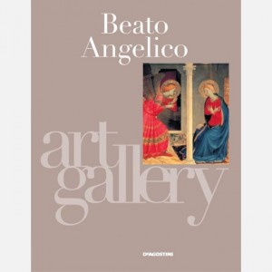 Art Gallery  Malevich / Beato Angelico