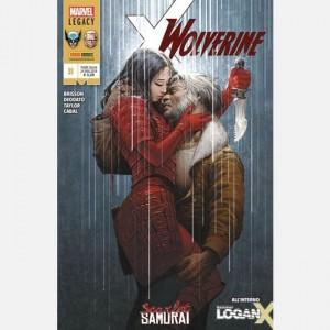 Wolverine Wolverine N° 31/357