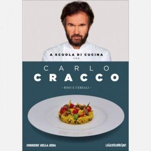 A scuola di cucina con Carlo Cracco Riso e cereali