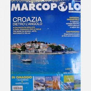 Diari di viaggio by Marcopolo Croazia dietro l'angolo