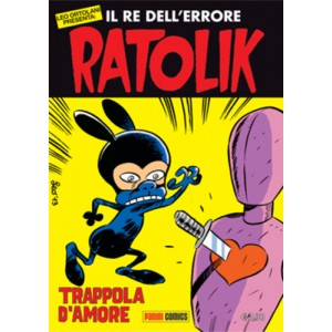 Ratolik - Special Events 83 - Panini Comics