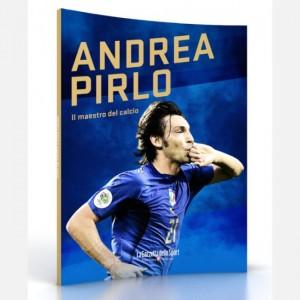 I libri de La Gazzetta dello Sport Andre Pirlo - Il Maestro del calcio