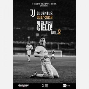 Juventus 2017-2018 - Al settimo cielo! (DVD) Volume 2