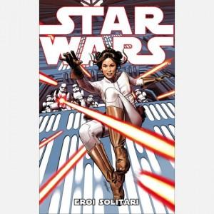 Star Wars (Fumetti) Eroi solitari