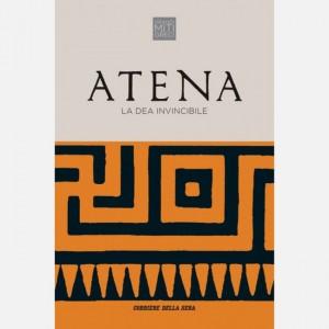 Grandi miti greci Atena