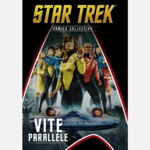 Star Trek - Comics Collection Vite parallele