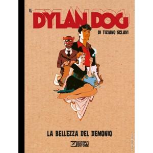 Dylan Dog Di Tiziano Sclavi - N° 14 - La Bellezza Del Demonio - Bonelli Editore