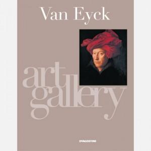 Art Gallery  Cassat / Van Eyck