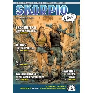 SKORPIO N. 2150