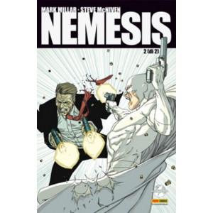 Panini Comics Presenta - N° 33 - Nemesis 2 (M2) - Panini Comics