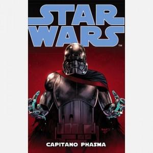 Star Wars (Fumetti) Capitano Phasma