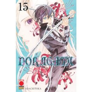 Noragami - N° 15 - Noragami - Manga Choice Planet Manga