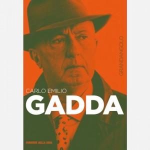 Grandangolo Letteratura Gadda