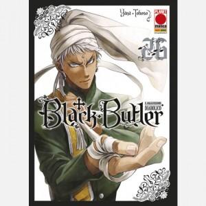 Black Butler Black Butler N° 26