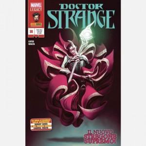 Doctor Strange Doctor Strange N° 38