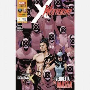 Wolverine Wolverine N° 32/358
