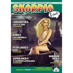 SKORPIO N. 2151