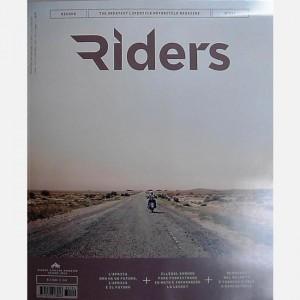Riders Giugno 2018