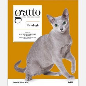 Il gatto Fisiologia