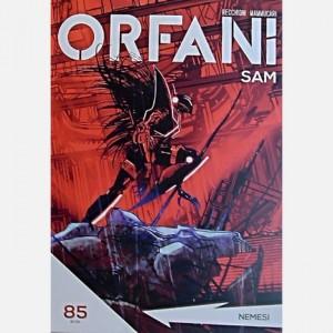 Orfani Nemesi